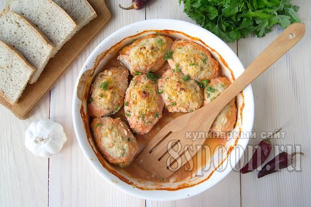 Ленивые пельмени на сковороде со сметаной: рецепт с фото пошагово