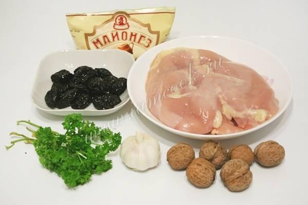 Грудка с черносливом: сочно будет точно! рецепты нежной куриной грудки с черносливом в духовке, мультиварке, горшочках