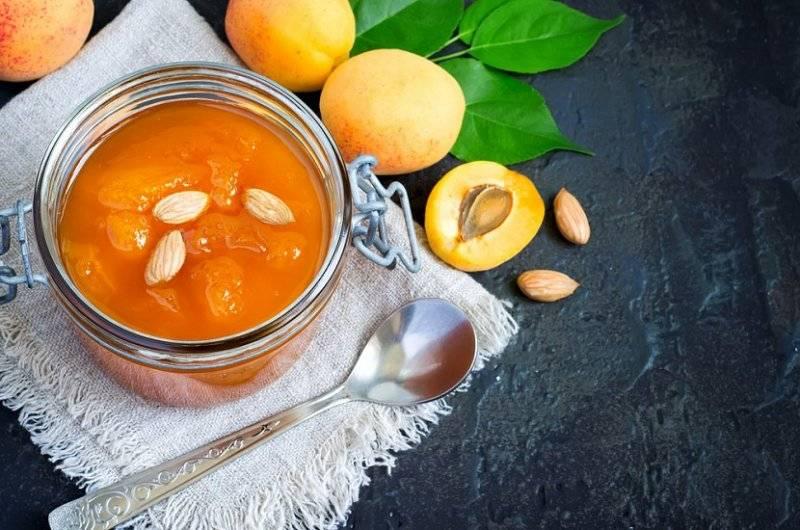 Варенье из абрикосов – 5 рецептов вкусного густого абрикосового варенья