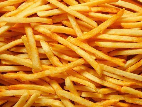 Домашний картофель фри — вкуснее, натуральнее и дешевле, чем в макдональдсе. как правильно приготовить картошку фри в домашних условиях.