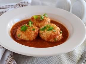 Суп с фрикадельками из куриного фарша — 12 вкусных рецептов