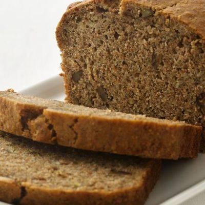 Домашний банановый хлеб - необычно и невероятно вкусно!