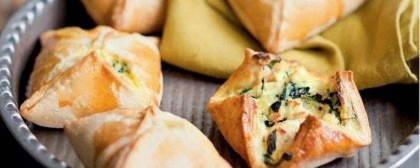 Дрожжевой пирог со шпинатом и яйцом. пошаговой рецепт с фото • кушать нет