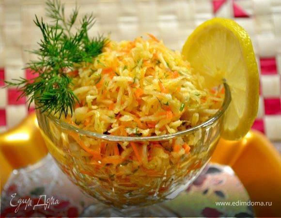 Салаты с топинамбуром: пошаговые рецепты с фото для легкого приготовления