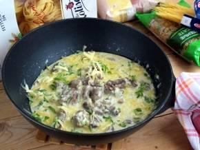 Индейка в ароматном сливочном соусе – варианты приготовления