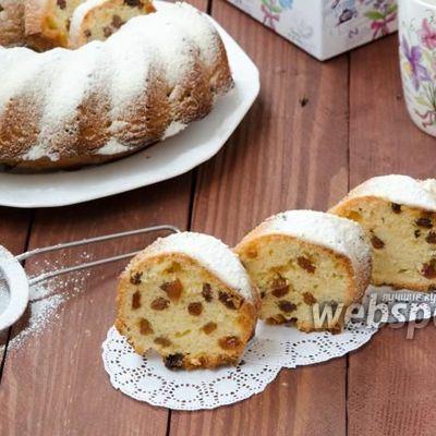 Как приготовить кекс в хлебопечке по пошаговому рецепту