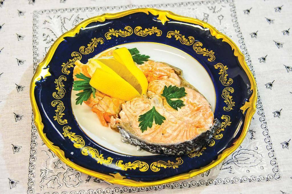 Вербное воскресенье и шикарное меню на 1 апреля:) - кулинарный блог - банк поваров