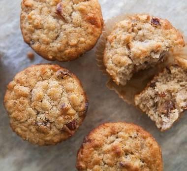 В чем растворять печенье?