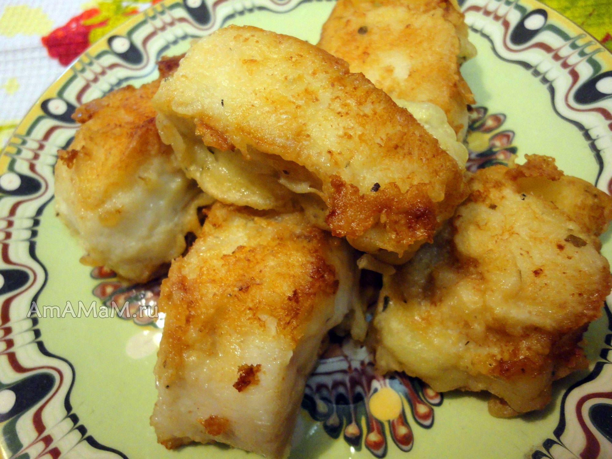 Рыба сайда – 9 самых вкусных рецептов приготовления