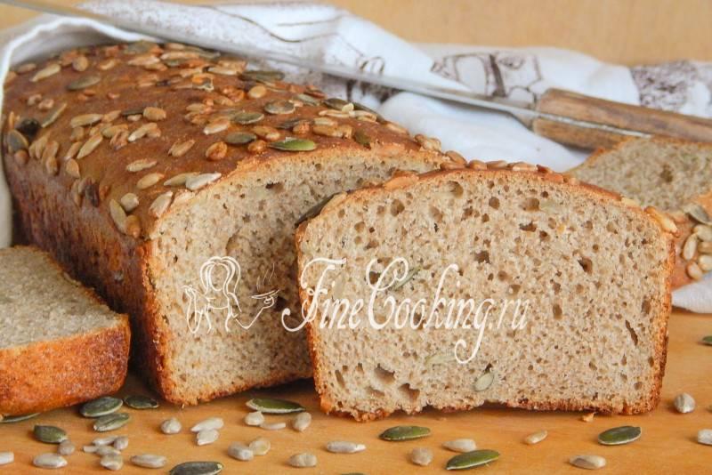 Тыквенный хлеб: рецепт на закваске, на дрожжах и без дрожжей