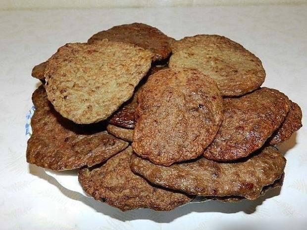 Оладьи из куриной печени рецепт с фото, как приготовить печеночные оладьи на webspoon.ru