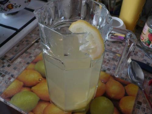 Лимонад из апельсинов в домашних условиях - рецепты приготовления