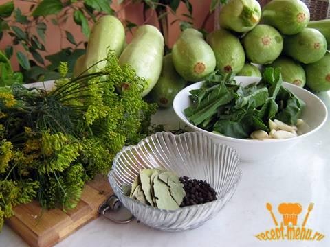 Кабачки в кисло-сладком маринаде - рецепт с фотографиями - patee. рецепты