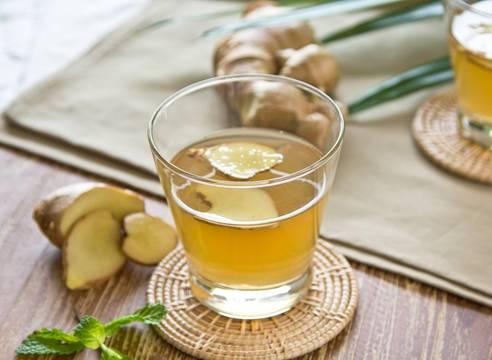 Как приготовить имбирный чай вкусно))) — 7 рецептов