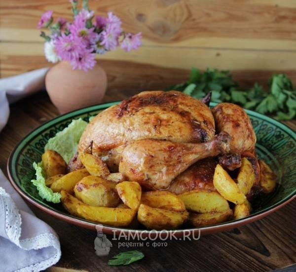 Маринад для курицы гриль - рецепты рассола и приправы как в магазине. как замариновать курицу для гриля в домашних условиях?