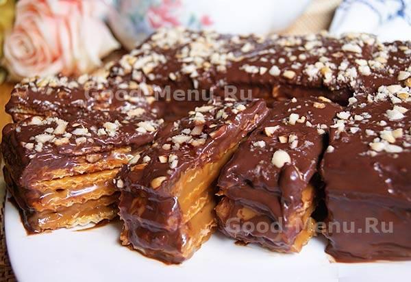 Пошаговый рецепт приготовления глазури для кекса с фото