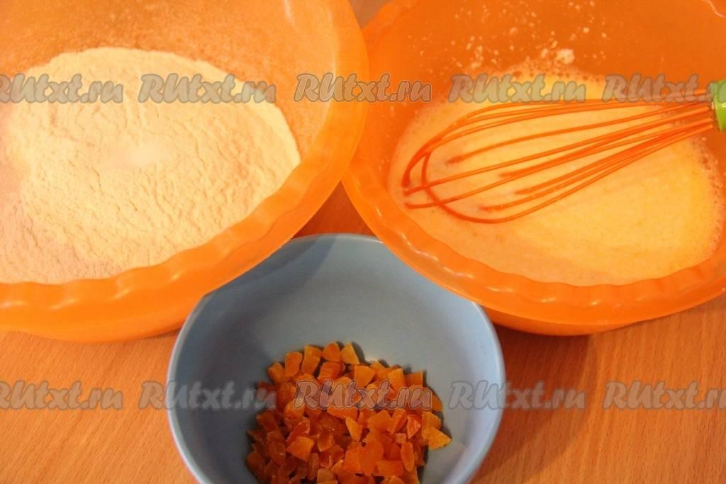 Оладьи на простокваше пышные – рецепт с фото пошагово