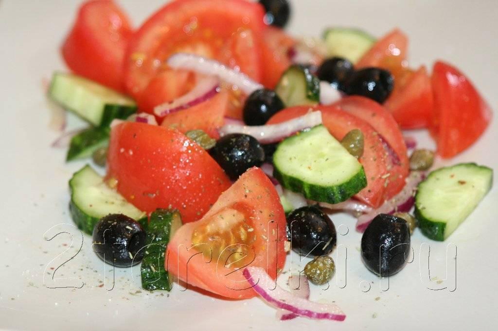 Летние закуски на праздничный стол – рецепты с фото