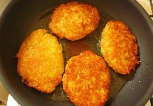 Вкусная латка картофельная | страна мастеров