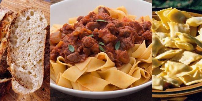Панцанелла: 7 итальянских рецептов
