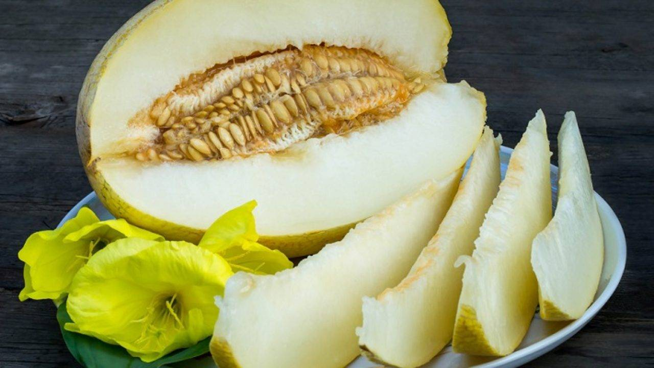 Необычные рецепты с арбузом