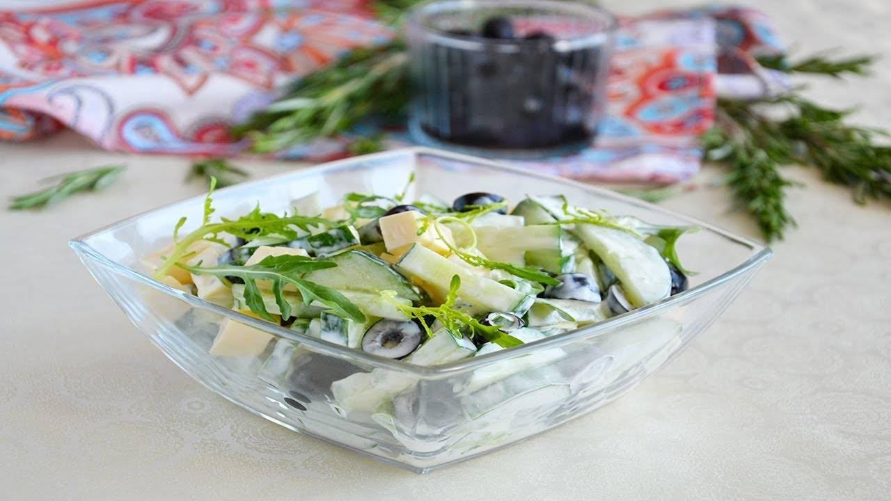 Простые рецепты салата с маринованным имбирем в домашних условиях