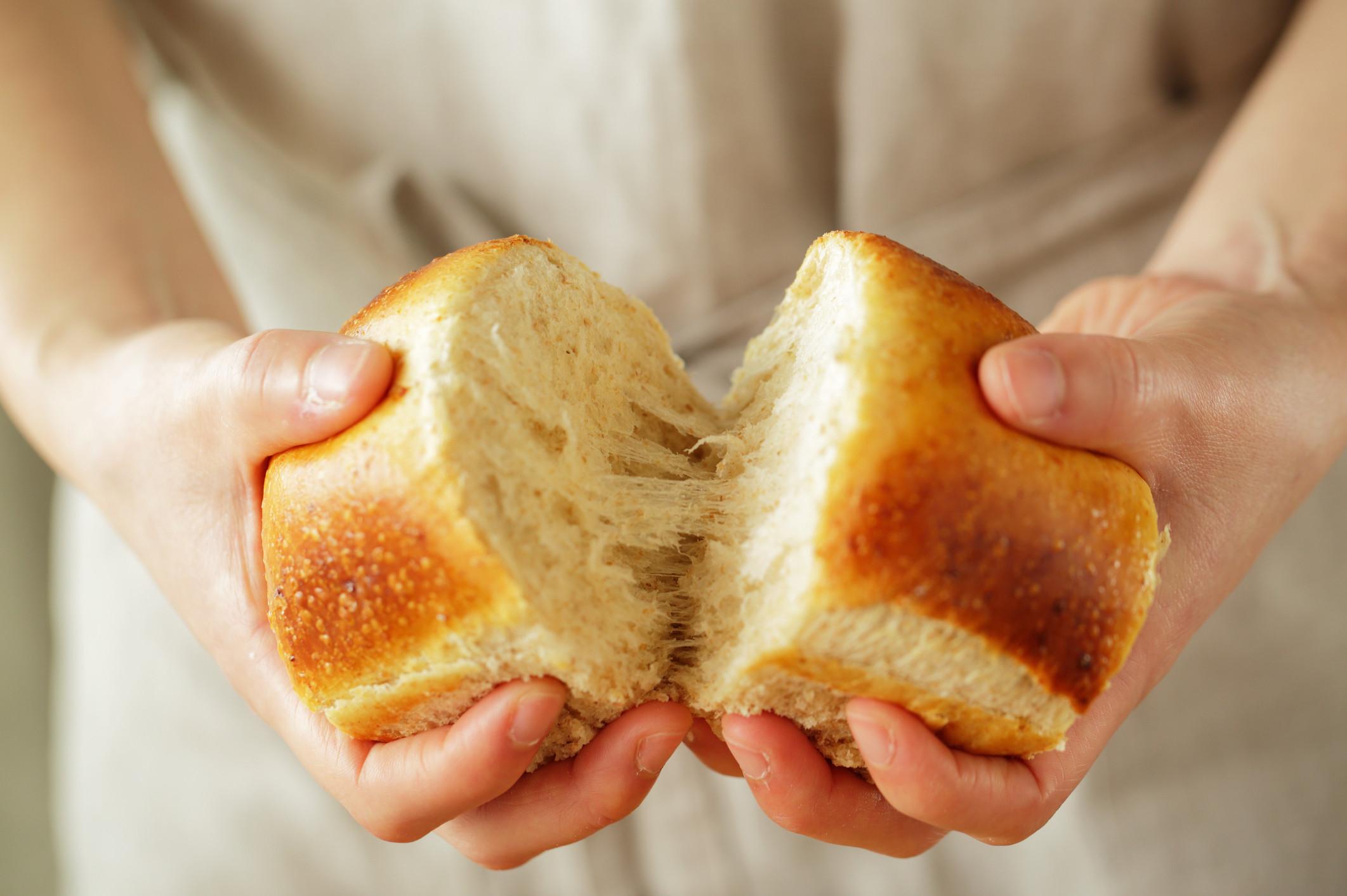 Кукурузный хлеб в хлебопечке - пошаговые рецепты с фото