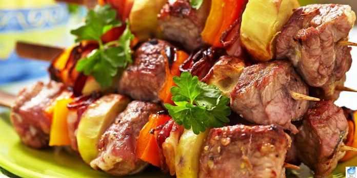 Шейка свиная - рецепты