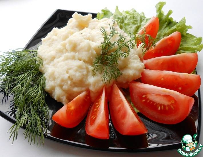 Картофельное пюре с сельдереем рецепт. картофельное пюре с сельдереем