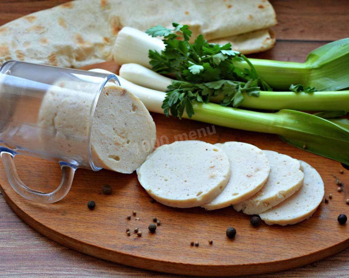 Вареная колбаса в кружке - пошаговый рецепт с фото на сайте банк поваров