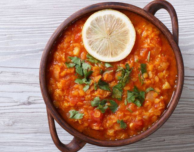 Чечевица с овощами: 5 рецептов, вкусно и сытно, особенности приготовления - onwomen.ru