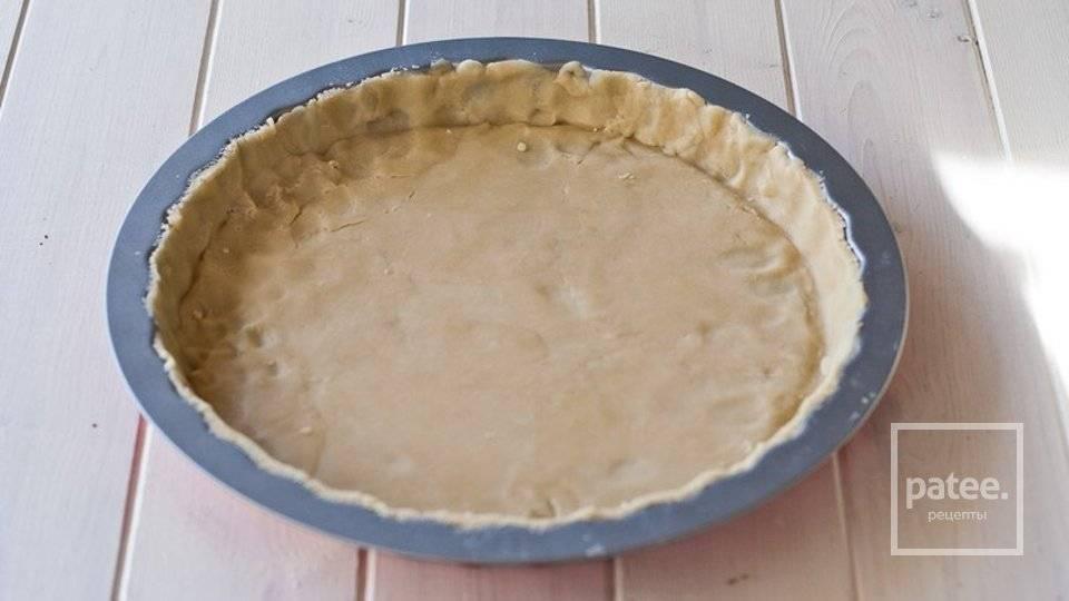 Пирожки маковые с грушей