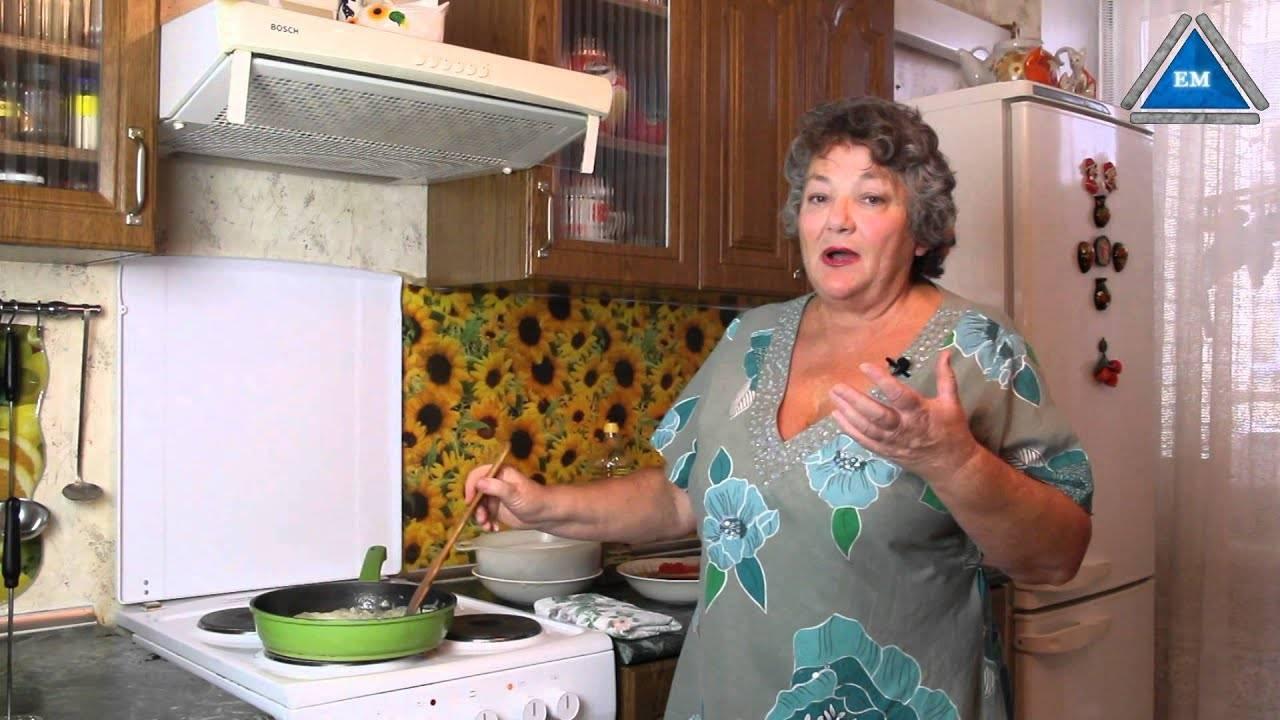 Икра из баклажанов: 5 семейных рецептов