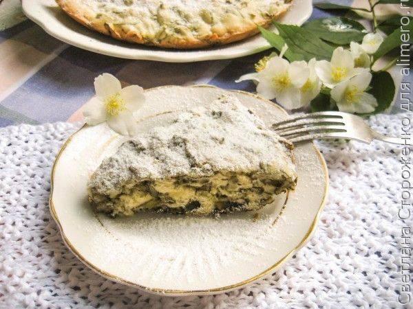 Как сделать сладкий вкусный пирог с щавелем – 6 простых рецептов
