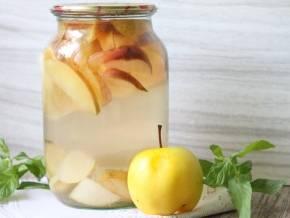 Компот из яблок и груш на зиму: слагаемые вкуса. любимый компот из яблок и груш на зиму в рецептах без премудростей