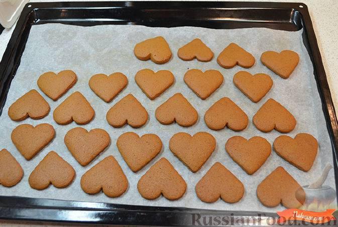 Печенье сердечки: 10 рецептов для любимых |