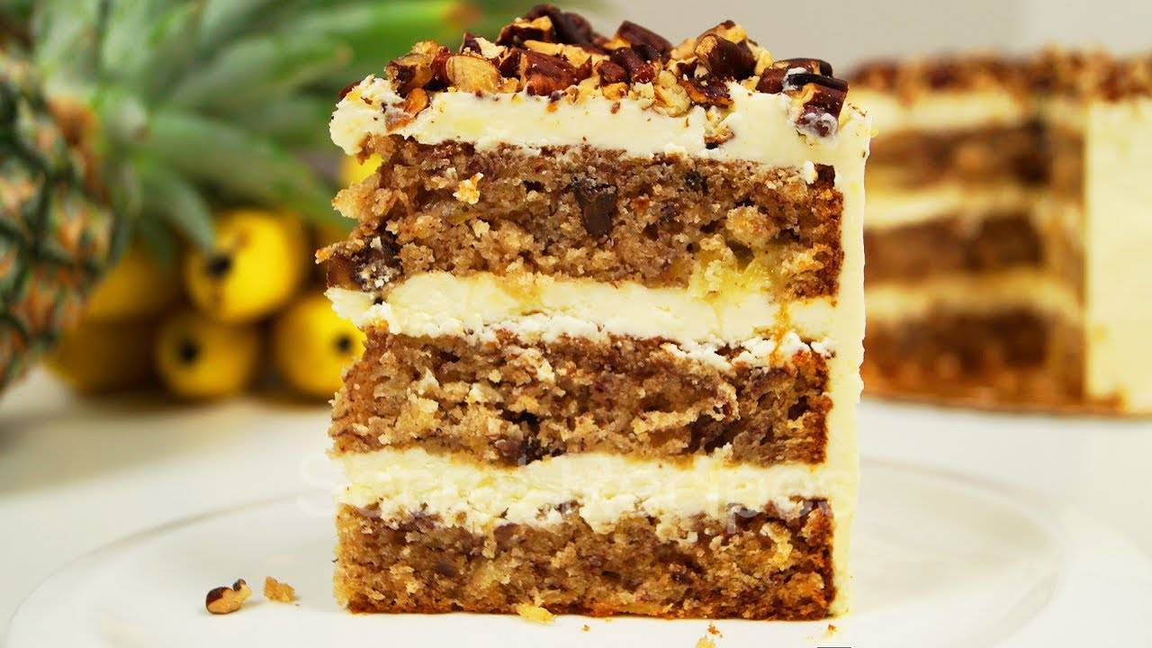 Торт Колибри