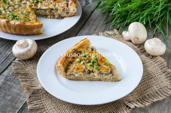 Слойки с сыром из готового слоеного теста ( простые рецепты)