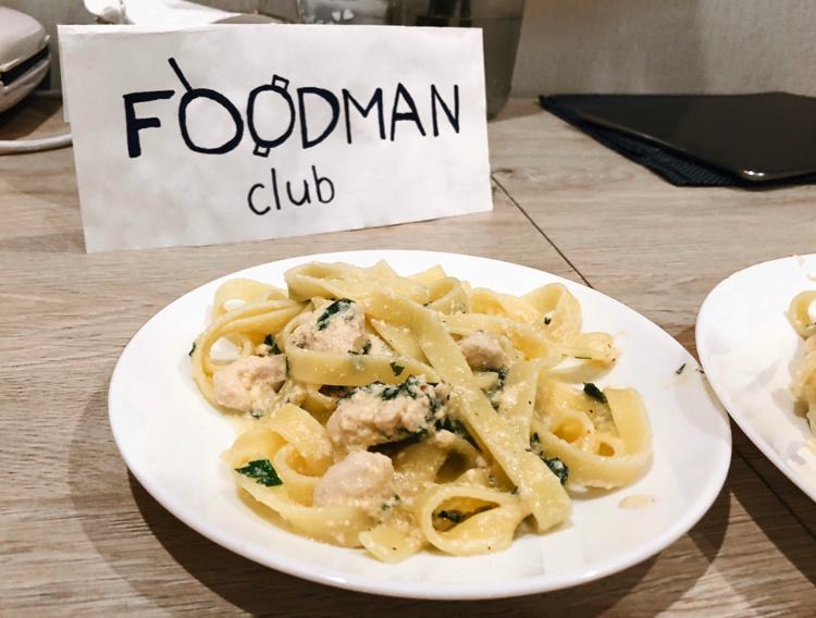 Справится каждый: 10 аппетитнейших рецептов итальянской пасты