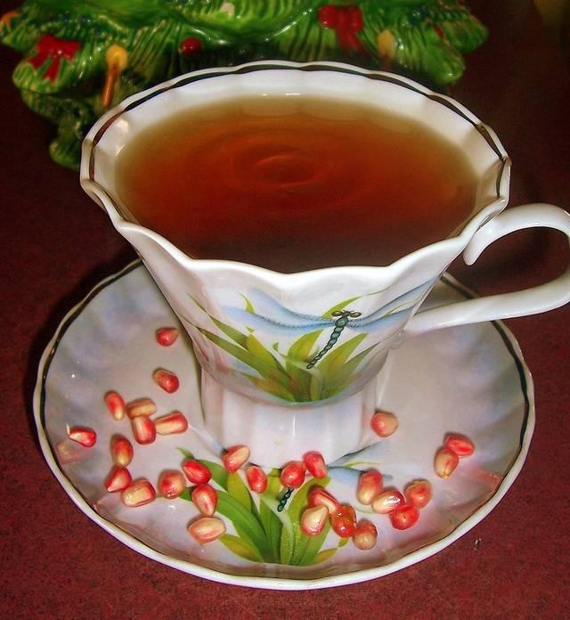 За чаем не скучаем: 10 рецептов горячих напитков