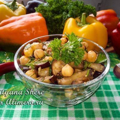 Рецепты приготовления вкусных и полезных блюд из нута