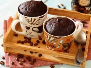 Лучшие кексы в микроволновке, которые готовятся за 5 минут