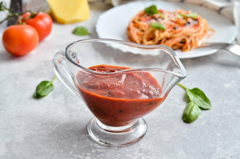 Соус для макарон - лучшие способы преобразить простое блюдо