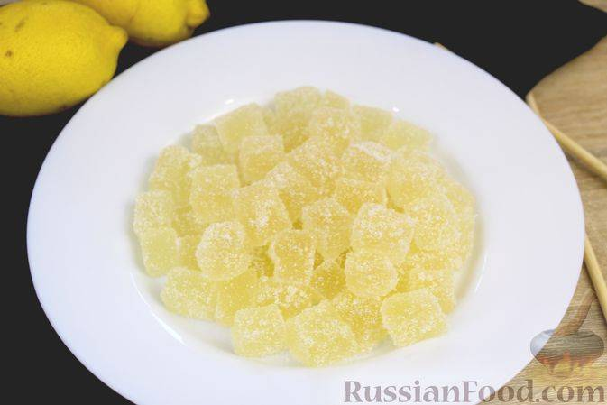 Лучшие рецепты домашнего мармелада с желатином
