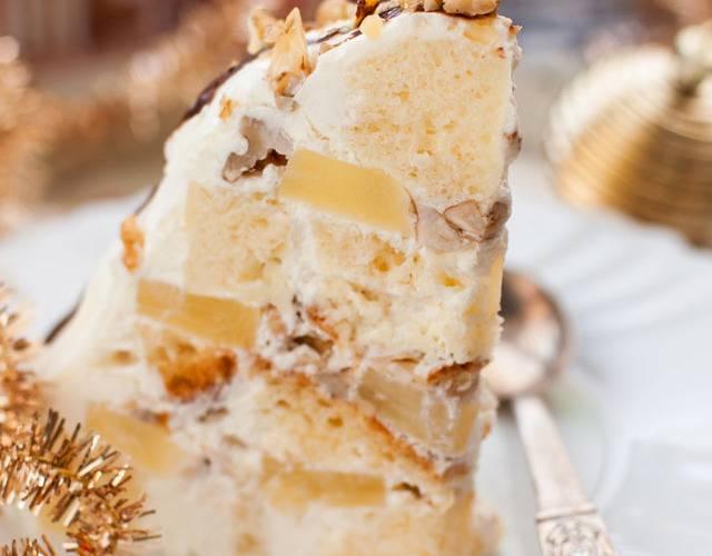 Банановый крем - вкусные рецепты для пропитки торта или наполнения десертов