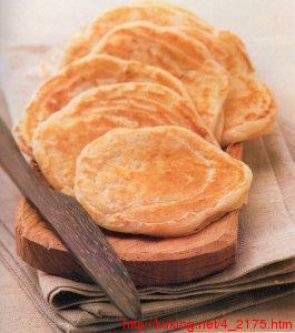 Хычины с картофелем и сыром: пошаговый рецепт с фото