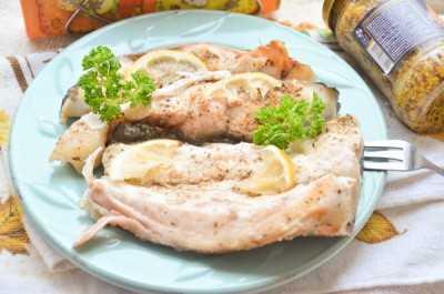 Толстолобик в сметане - пошаговый рецепт с фото на webspoon.ru
