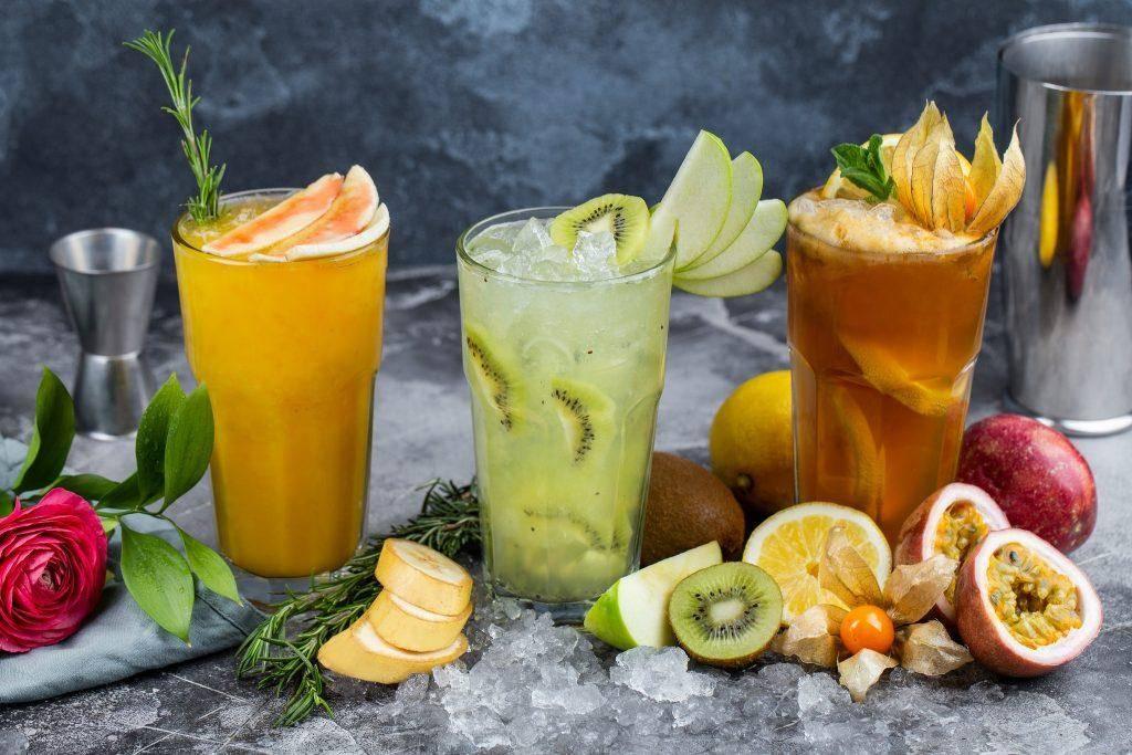 Смузи – рецепты для блендера для похудения - рецепт с фото пошагово