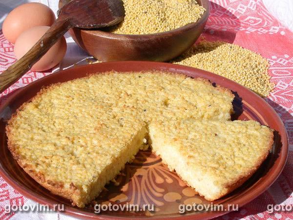 Крупеник - 8 рецептов из крупы с творогом, с фото пошагово