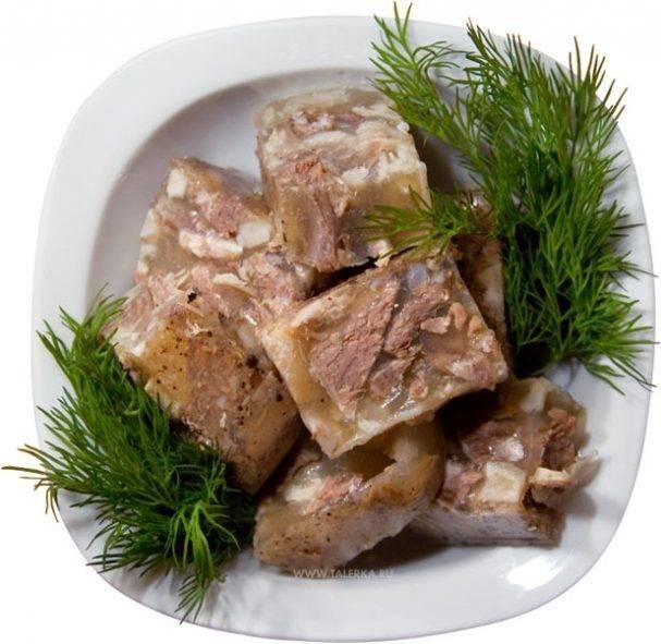 Куриный холодец с желатином рецепт с фото пошагово